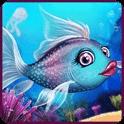 小鱼儿的幻想  Fish Fantasy