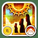 复活节岛宝石