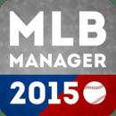MLB经理2015