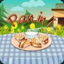 帕尼尼烹饪