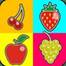 相同的水果