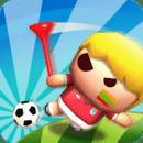 足球怪盗 Soccer Stealers
