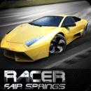 驾驶者:突然起步  Racer : Fair Springs