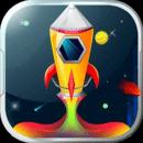 火箭星空豪华版 Star Swiper Deluxe
