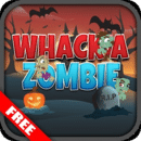 FREE Whack A Zombie Game