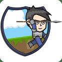 骑士游戏:标枪