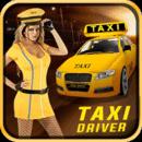 疯狂出租车司机3D