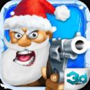 3D圣诞大战