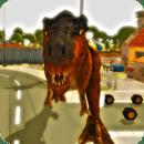 霸王龙模拟 Dinosaur Simulator 3D