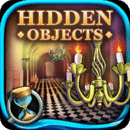 Hidden Objects - House Secrets
