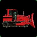 拖拉机挖掘机 2