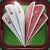 扑克纸牌接龙