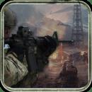 陆军突击队狙击手战争3D