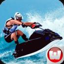 水上摩托车