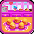 菠萝布丁蛋糕游戏