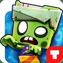 僵尸病毒 (含数据包) Zombie Virus
