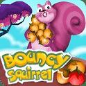 弹跳松鼠 Bouncy Squirrel