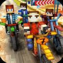 像素游戏:摩托车越野赛 完美版