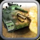坦克强袭战 3D