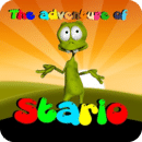 外星人冒险  The Adventure of Stario