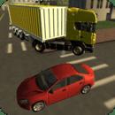 机场救护车司机3D