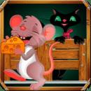 疯狂老鼠走迷宫