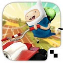 卡通全明星方程式:Formula Cartoon All-Stars