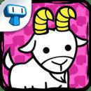 山羊进化:点击游戏