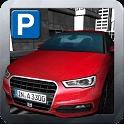 豪车停放  ParkingCar3D