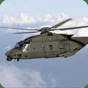 直升机驾驶3D