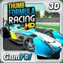 指尖F1赛车 Thumb Formula Racing