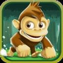 丛林猴子酷跑