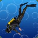 潜水挑战赛