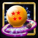 3D轨迹球 3D BALL IN LINE