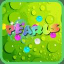 五彩珍珠 Pearls