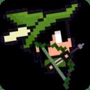 像素英雄:射手世界 The Pixel Hero: