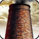 巨大的烟囱The Giant Chimney