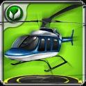 直升机逃脱