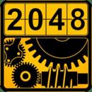 挂机2048