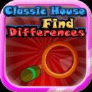 经典House寻找差异