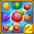 水果飞溅2 Fruit Splash 2