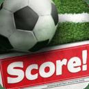 世界杯进球!Score!