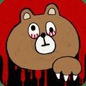 女孩碰见熊  GMB