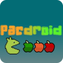 Pacdroid: Apples eater