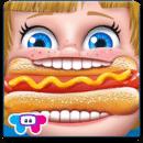 热狗车:繁忙的午餐时间 Hot Dog Truck: Lunch Time Rush