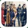 EXO粉丝游戏