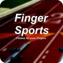手指运动会