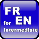 Vocabulary Trainer (FR/EN) Intermediate