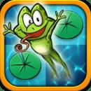 青蛙跳 Frog Jump
