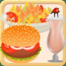 美食餐厅游戏